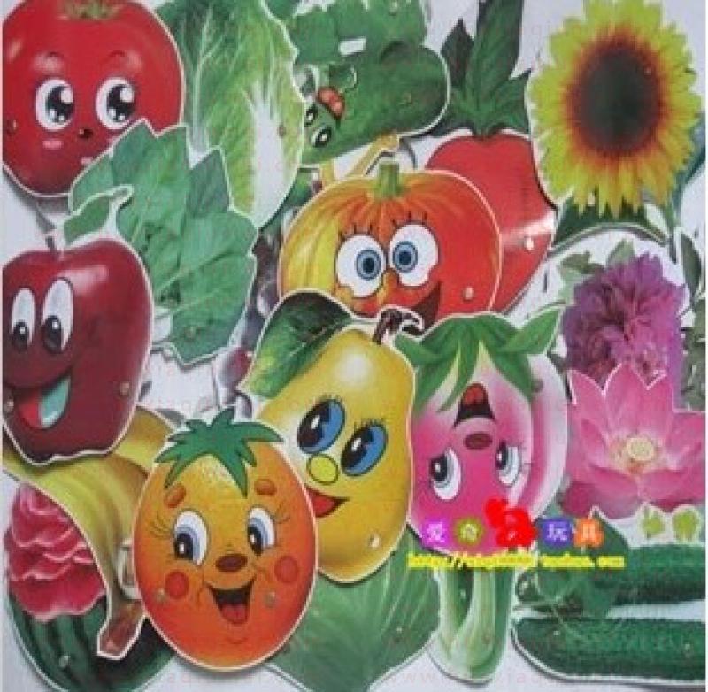 【蔬菜 水果 花卉 卡通游戏面具 学生表演道具 动物头饰 批发】市场价